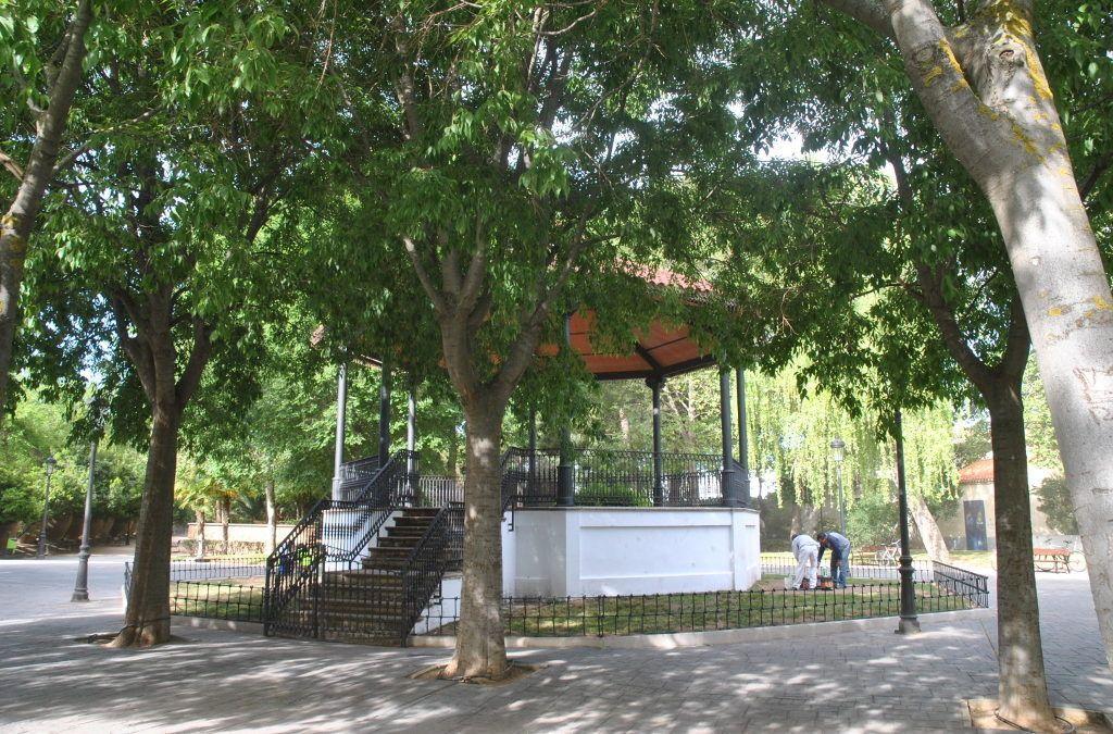 El Ayuntamiento de Tomelloso amplia el contrato con Fundación CADISLA.