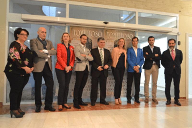 Presentada la III Corrida Solidaria de Romería, donde hay varias entidades beneficiarias, entre ellas Fundación Cadisla