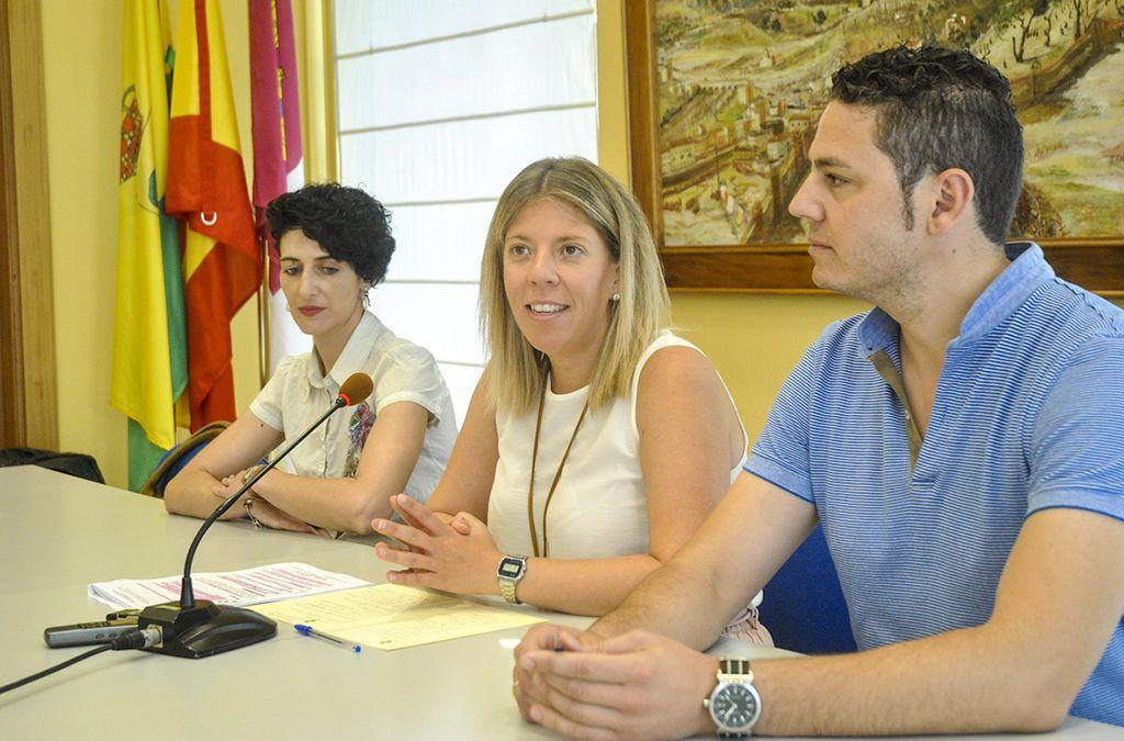 Los colegios de Tomelloso contarán el próximo curso con peones de usos múltiples de la Fundación Cadisla