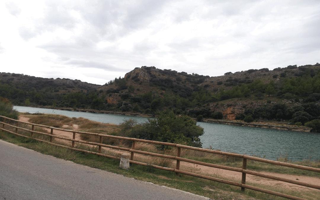 """Realización Trabajos de Limpieza y Dinamización en el Parque Natural de las """"Lagunas de Ruidera"""""""