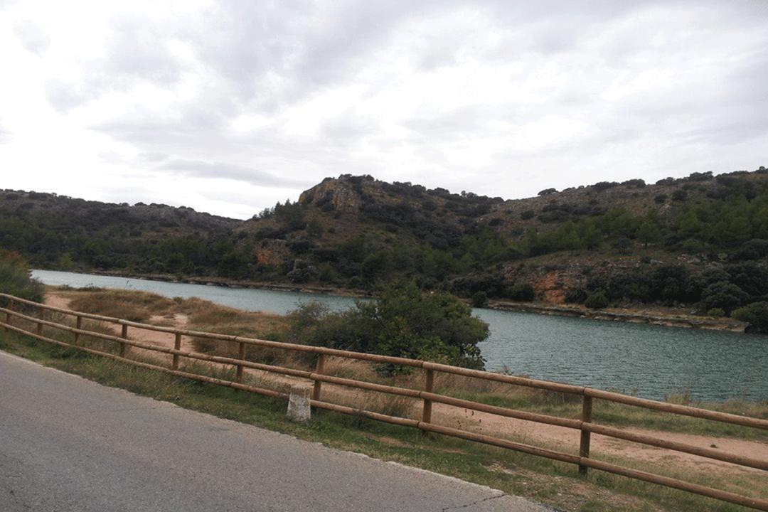 TALANQUERA DE SEGURIDAD