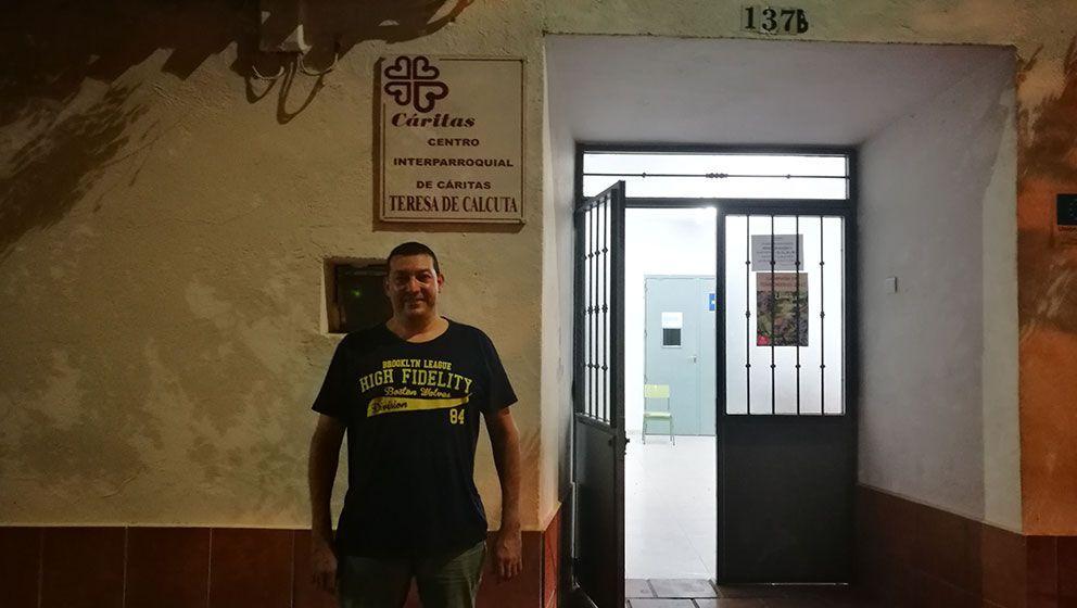 Fundación Cadisla en el Albergue de Temporeros de Tomelloso
