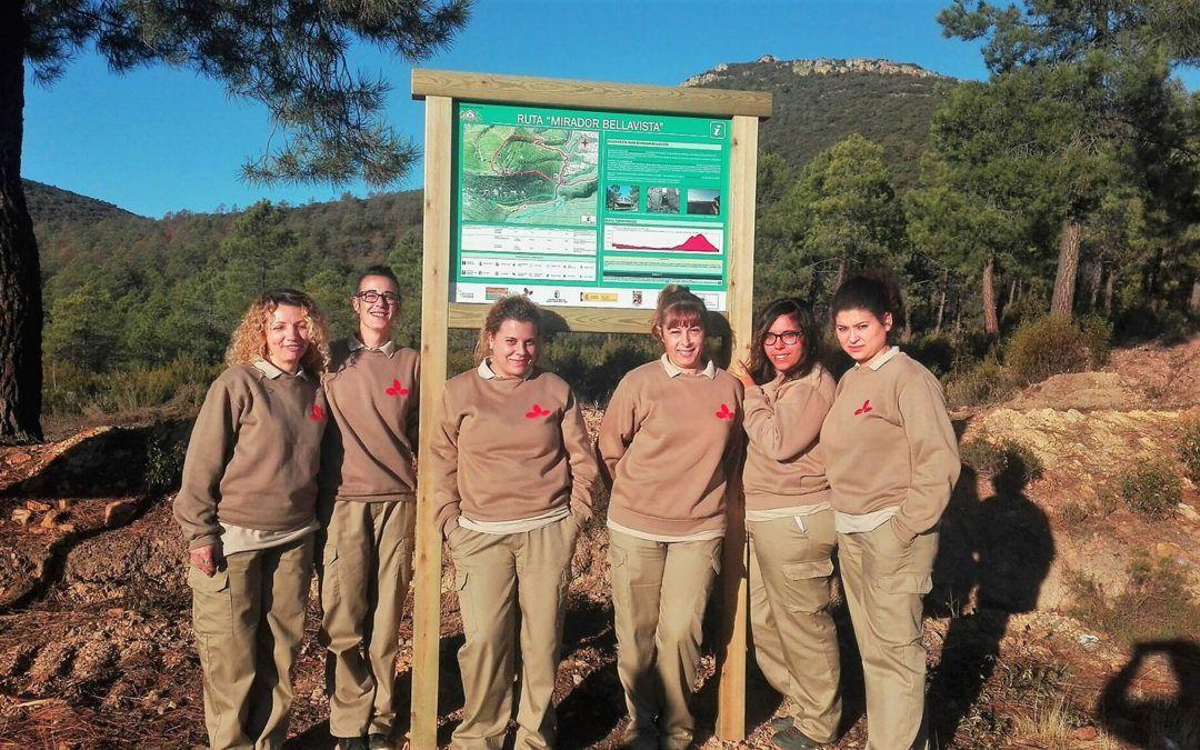 Fundación Cadisla y Centro de Naturaleza Los Pechiches
