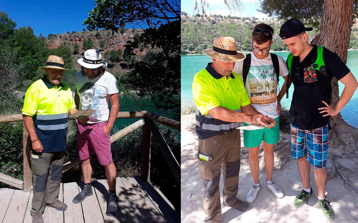 Guias-turísticos-en-Ruidera-Fundación-Cadisla