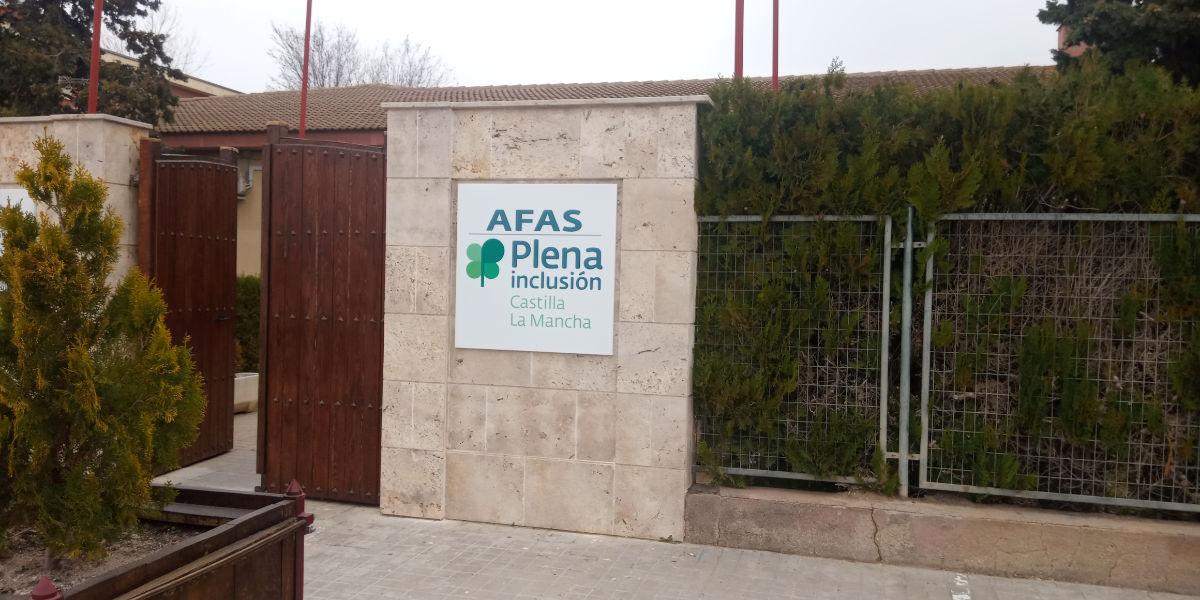 Señales Congnitivas instalaciones AFAS Fundación Cadisla - 5