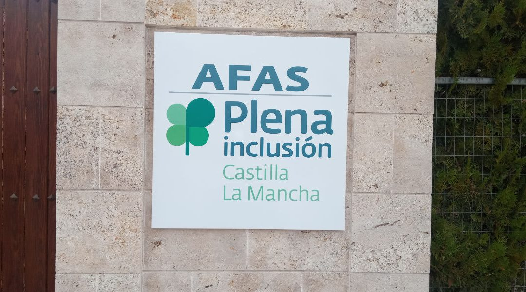 Señalización Cognitiva AFAS