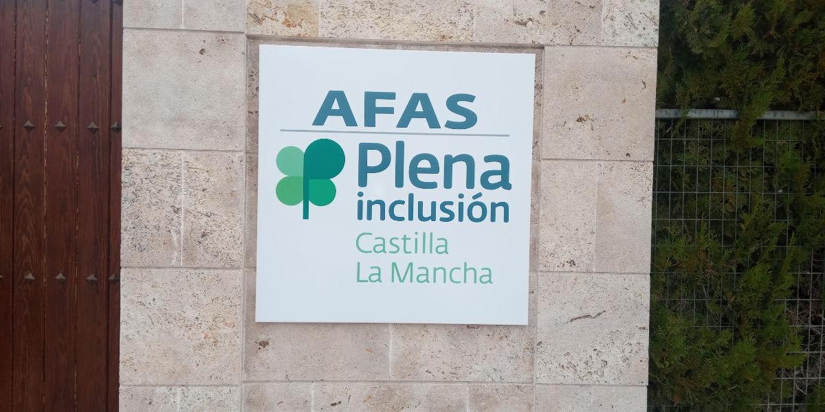 Señales Congnitivas instalaciones AFAS Fundación Cadisla - 8