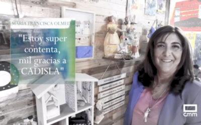 """Héroes Anónimos """"Conecta con la Vida"""" Fundación Cadisla"""