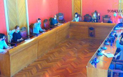 El Pleno de Tomelloso aprueba por unanimidad la cesión de un solar municipal a Fundación Cadisla