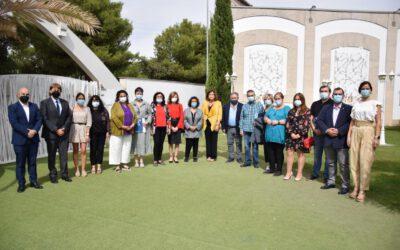 Fundación Cadisla agradece a empresas e instituciones que impulsan y apoyan los proyectos de formación en un acto