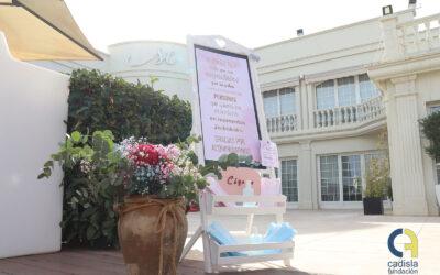 Fundación Cadisla y el mundo wedding